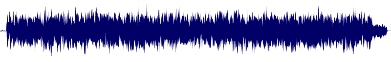 waveform of track #110205
