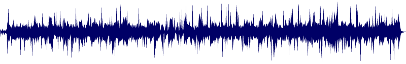 waveform of track #110207