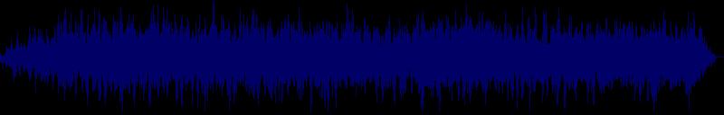 waveform of track #110215