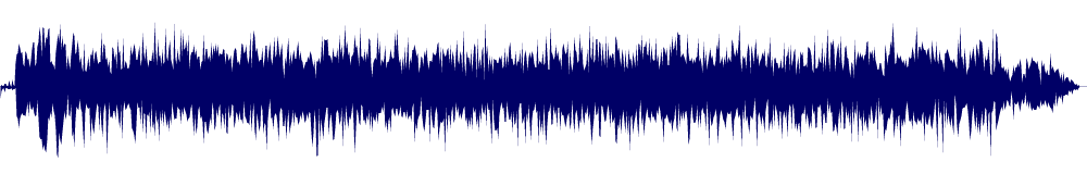 waveform of track #110216