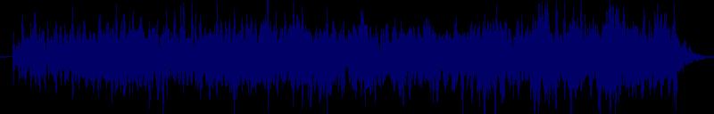 waveform of track #110219
