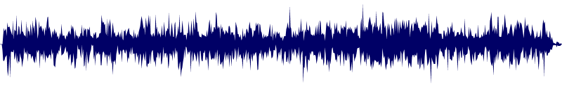 waveform of track #110222