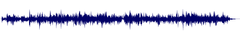 waveform of track #110234