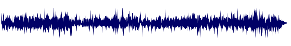 waveform of track #110244