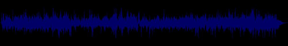 waveform of track #110244