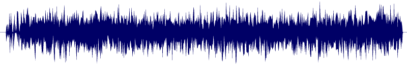 waveform of track #110260