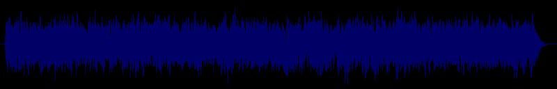 waveform of track #110262