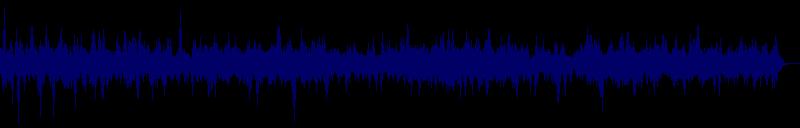 waveform of track #110267