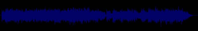 waveform of track #110268