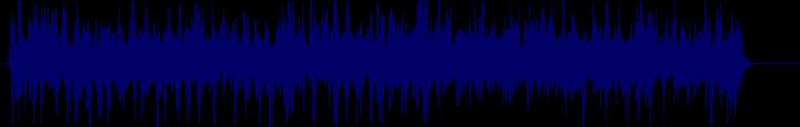 waveform of track #110269