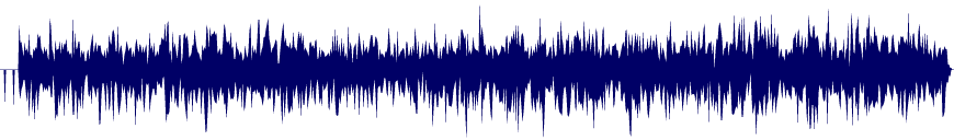 waveform of track #110280