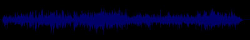 waveform of track #110282