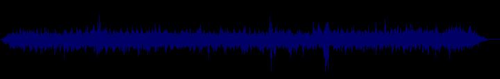 waveform of track #110284