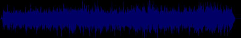 waveform of track #110288