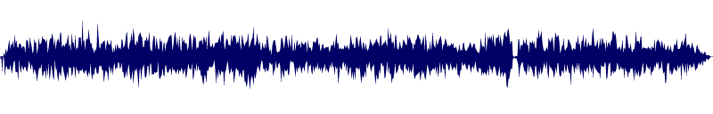 waveform of track #110289