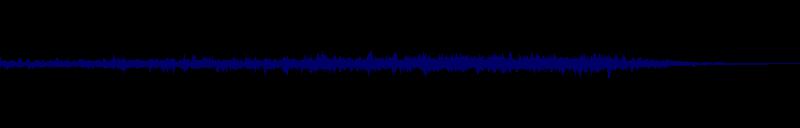 waveform of track #110292