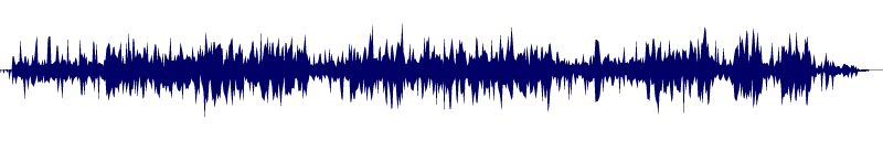 waveform of track #110296