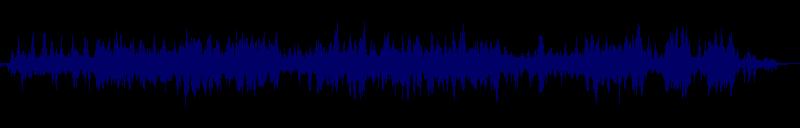 waveform of track #110296