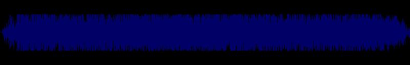 waveform of track #110301
