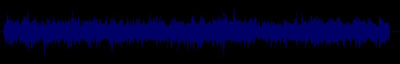 waveform of track #110309
