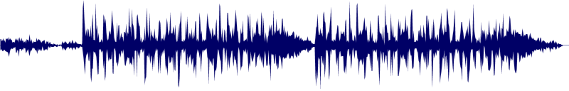 waveform of track #110316