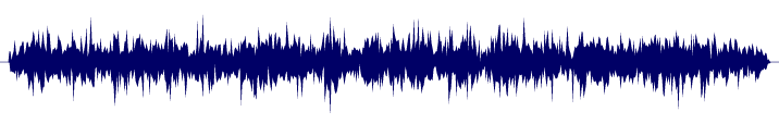 waveform of track #110322