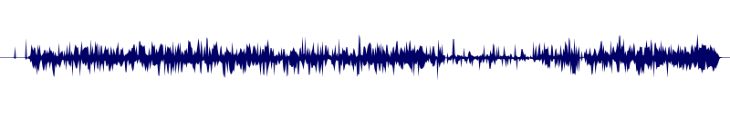 waveform of track #110328