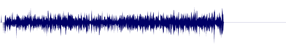 waveform of track #110330