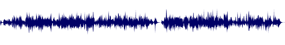 waveform of track #110333
