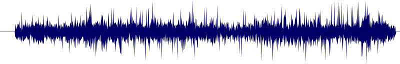 waveform of track #110336