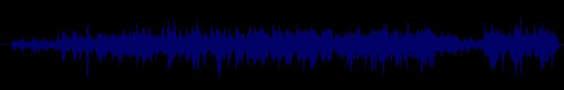 waveform of track #110340