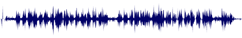 waveform of track #110341