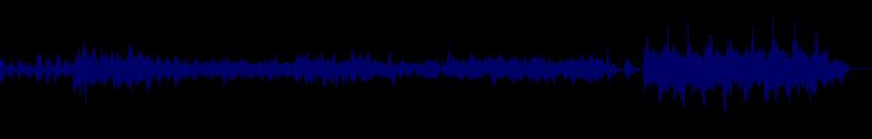 waveform of track #110349