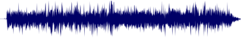 waveform of track #110361