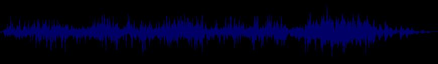 waveform of track #110368