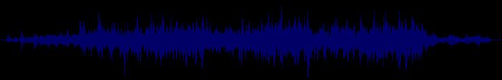 waveform of track #110375