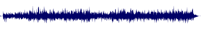 waveform of track #110380