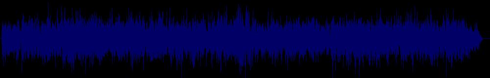 waveform of track #110382