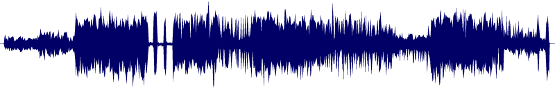 waveform of track #110385