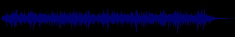 waveform of track #110387