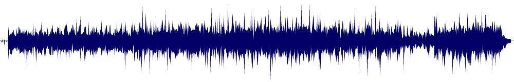 waveform of track #110400