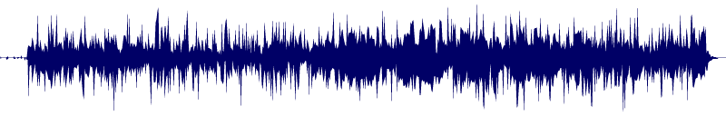 waveform of track #110407