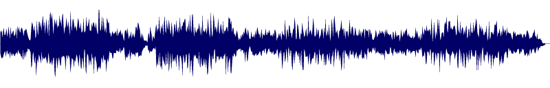 waveform of track #110410