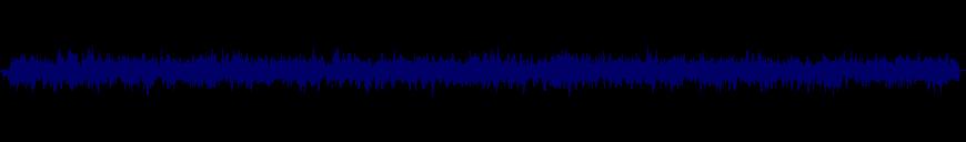 waveform of track #110411