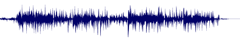 waveform of track #110412