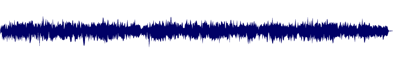 waveform of track #110416