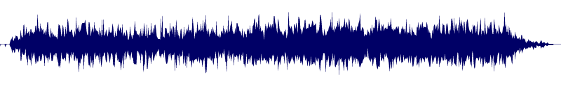 waveform of track #110417