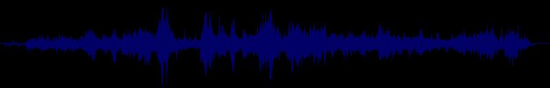 waveform of track #110429