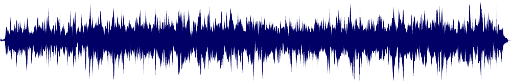 waveform of track #110437