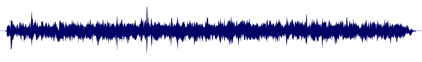 waveform of track #110440